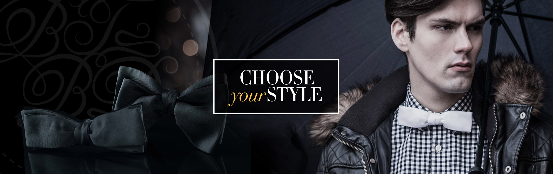 Choose-Your-Style